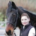 Horse Riding Instructor/Escort: Becky