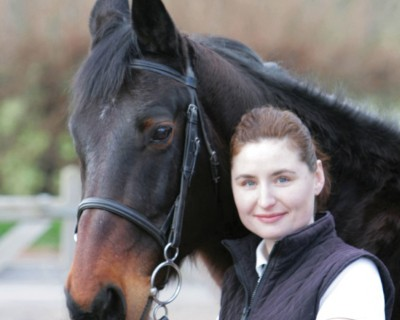 Horse Riding Instructor/Escort: Becky (Maternity Leave)