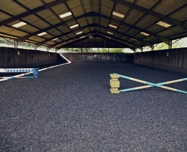 ADULT JUMPING COURSE