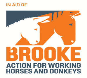 BROOKE CHARITY RIDE IN AID OF DONKEYS AND HORSES