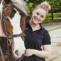 Escort/Instructor: Carina Locke (Volunteer)