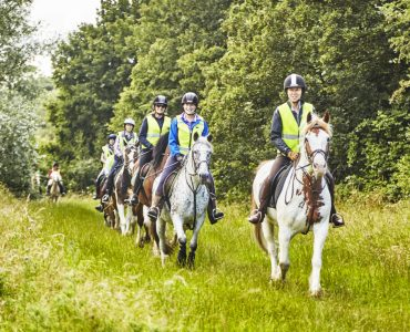 BANK HOLIDAY 2 Hour Ride – EXPERIENCED RIDERS ONLY