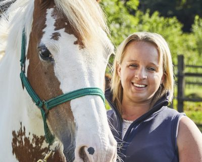 Freelance Horse Riding Instructor: Helen Bowcock-Smith BHSAI
